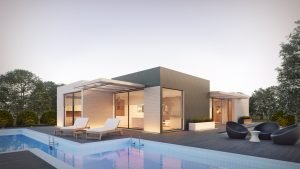 Precio casas prefabricadas modernas