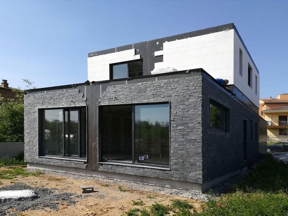 Casa Prefabricada de Diseño y calidad